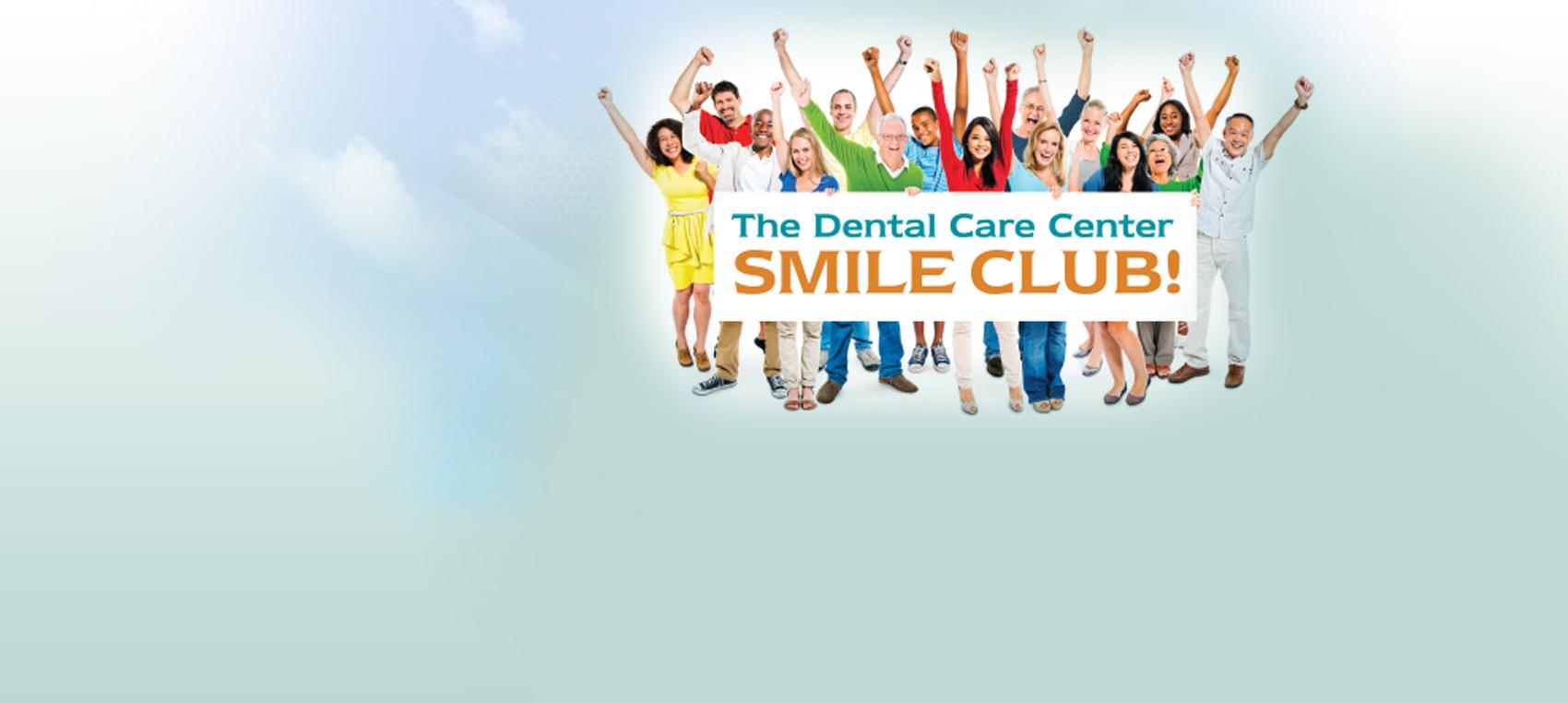 smile club Dental Care Center