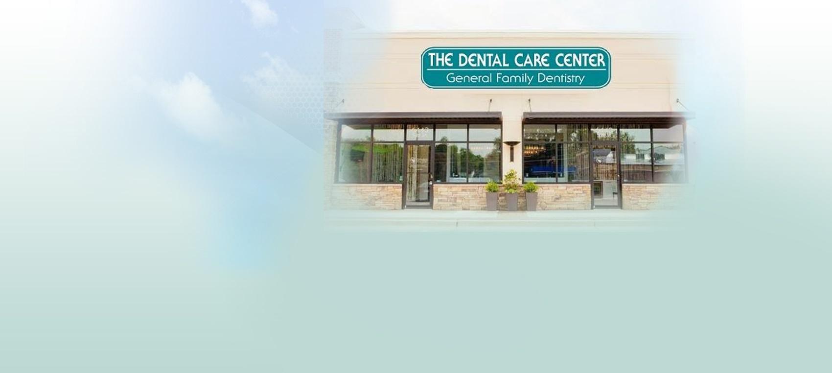 dentist office Dental Care Center