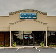 building Dental Care Center