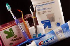 dental tools Dental Care Center