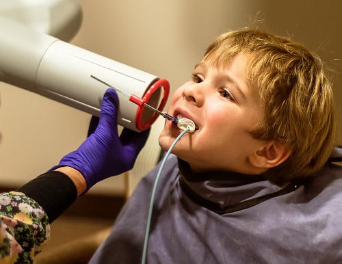 dental X-rays Dental Care Center