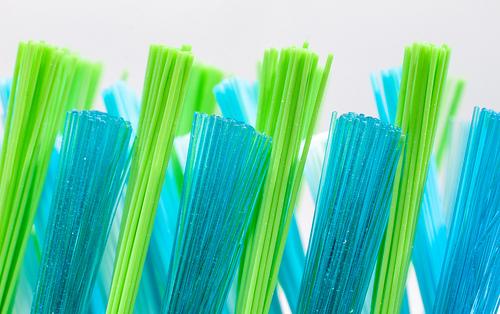 tooth brush bristles Dental Care Center