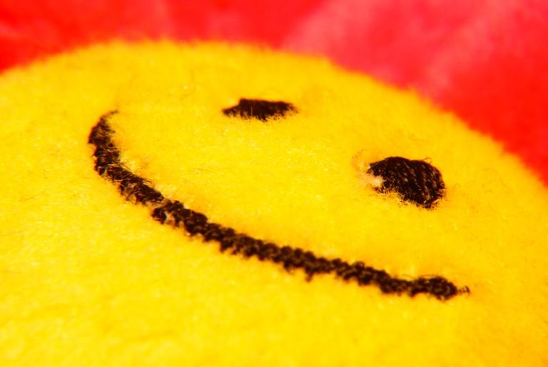 smiley face Dental Care Center