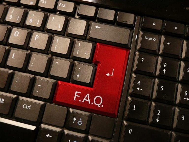 Dental FAQ Dental Care Center
