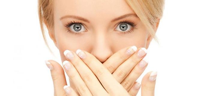 bad breath Dental Care Center