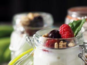 low-sugar desserts