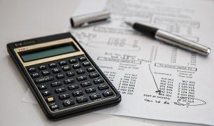 calculator-paper