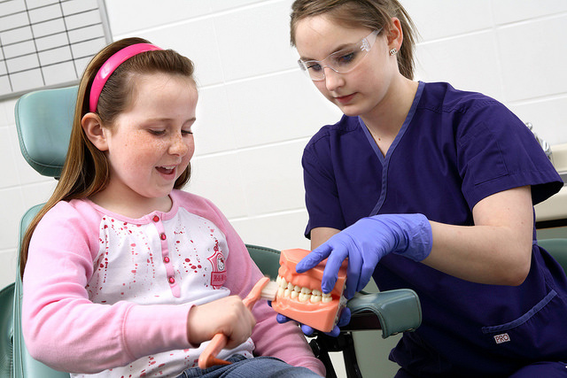 Do I Really Need Fluoride Treatments at my Dentist visit?